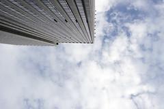 Missing NYC mood (PaPerEli) Tags: skyscraper grattacielo newyork cielo vertigine vertigo mood nostalgia missingnewyorkcity nyc clouds nuvole mirrorless mirrorlessphotography
