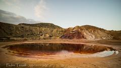 minas Mazarrón (pedrojateruel) Tags: