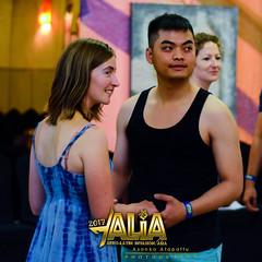 ALIA 2017