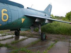 "Yak-38 5 • <a style=""font-size:0.8em;"" href=""http://www.flickr.com/photos/81723459@N04/36363583754/"" target=""_blank"">View on Flickr</a>"