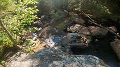 Pockwock Falls (HalifaxTrails.ca - Greg Taylor) Tags: hiking halifax nova scotia hammonds plains hammondsplains novascotia nature falls