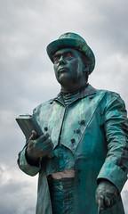 Living Statues-01 (FishOnChips) Tags: livingstatues noordwijk