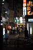 Seamy Zone - Walk in Shimbashi at Night JRC 20170710 (Rick Cogley) Tags: 2017 cogley fujifilmxpro2 50mm 1125sec iso800 expcomp03 whitebalanceauto noflash programmodemanual camerasnffdt23469342593530393431170215701010119db2 firmwaredigitalcameraxpro2ver310 pm monday july asahipentax supermulticoatedtakumar1450m42 lenssn5582660 summer night walk wind minatoku shimbashi tokyo japan jp
