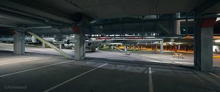 Parking Hall X