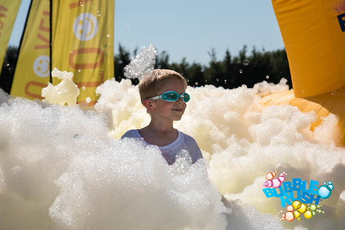 Bubble Rush 2017 R-54