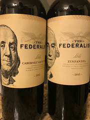 A Couple of Federalists
