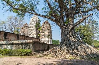 sukhothai - thailande 79