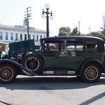 1930 Kissel White Eagle 5 Passenger Sedan 8-05 thumbnail