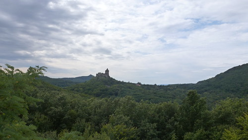 Šomoška Castle