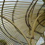 Victorian greenhouse roof thumbnail