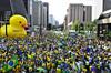 Nacional/ (brasilemfolhas) Tags: impeachment dima manifestação brasil bra