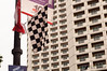 The Chequered Flag Waves (Bright Ideas with Chan Udarbe) Tags: 1855mm adobe creativecloud d5000 f3556 f1 formula1 formulaone gardensbythebay grandprix kitlens lightroom marinabay niksoftware nikon photoshop sentose singaporemerlion