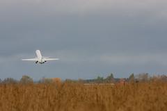 Взлёт Embraer
