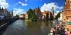 Zeebrugge IMG_4600 (horn.mats) Tags: zeebrugge seebrügge belgien belgium tag day stadt city wasser water kanäle channels shot iphone 6 apple