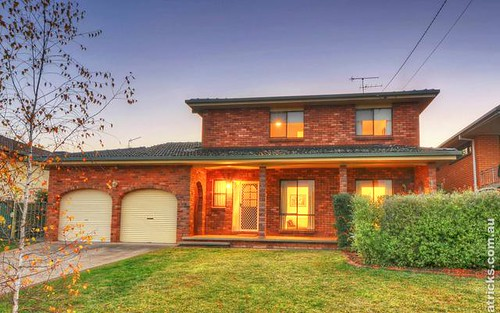 40 Patamba Street, Kooringal NSW