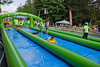 Slide the City North Vancouver 2017
