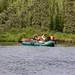 Day 8: Gulkana Wild and Scenic River