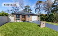 13a Blackbird Glen, Erskine Park NSW