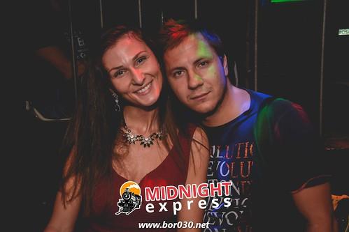 Midnight express (02.09.2017.)