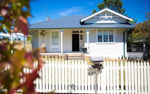 32 PUDMAN STREET, Boorowa NSW