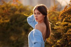 Arina by Oleg Panasenko -