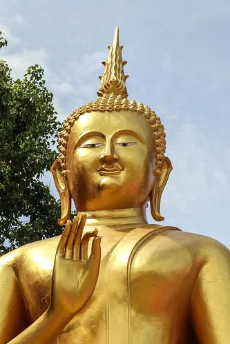 Wat Khao Takiap - Hua Hin, Thailand