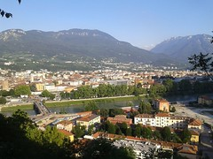 20170706_191420 (alexmiron08) Tags: moon treviso italy trento landscape outdoor outside awesome summer sun sunny forest