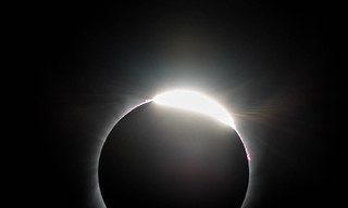 Total Solar Eclipse Aug 21, 2017