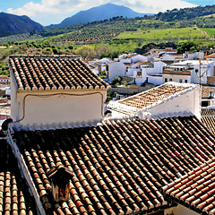 Antequera, Andalusia, Spain (pom.angers) Tags: canoneos400ddigital 2017 april spain andalusia europeanunion roofs 100 150 200 300 5000