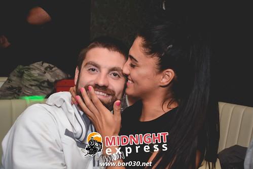 Midnight express (01.09.2017.)