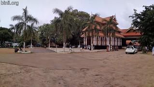 Olarikkara Sree Bhagavathi Temple 7
