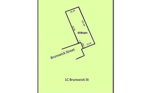 1c Brunswick Street, Granville NSW