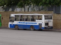 ПАЗ-4230 «Аврора» / Paz 4230 Aurora (Skitmeister) Tags: минск беларусь жодино belarus minsk witrusland carspot skitmeister