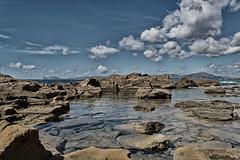 Alghero (Mauro Nuvoli) Tags: alghero sardegna italy seascape clouds