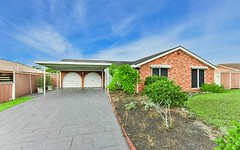11 Tiber Place, Kearns NSW