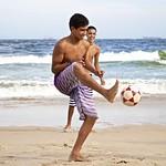 Copacabana footvolley thumbnail