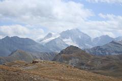 côté Vald'Anniviers (bulbocode909) Tags: valais suisse grimentz valdanniviers cabanedesbecsdebosson montagnes nature paysages nuages