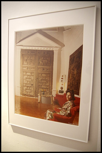 Casa Museu Castell Gala Dalí-Púbol-9 Repartidor (5)