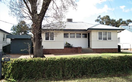 111 Macarthur St, Griffith NSW 2680