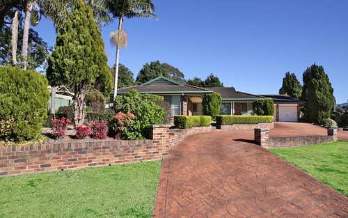 103 Lyndhurst Dr, Bomaderry NSW 2541