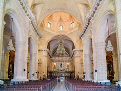 San Cristobal Cathedral | Havana, Cuba (Six Seraphim Photographic Division) Tags: miguelsegura cuba havana habana nikon d750 travel caribbean island historical cuban libre