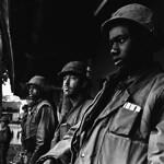 HUE 1968 - Soldiers at Forward Command Post thumbnail