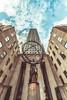 Atlas Statue, New York, USA (Julien CHARLES photography) Tags: 1937 atlas atlasstatue etatunis hdr juliencharles leelawrie manhattan ny nyc newyork rockefeller rockefellercenter statue usa bronze bronzestatue midtownmanhattan