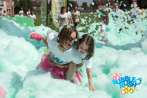 Bubble Rush 2017 R-154