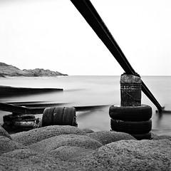 (yoannpupat) Tags: minimalism noiretblanc fujiacros100 filtrend bw analogic rolleiflex longexposure