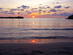 Sunrise, sunrise (Baubec Izzet) Tags: baubecizzet sea sunrise landscape beautiful light