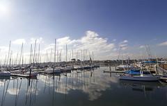 Brighton Harbour (Gill Stafford) Tags: gillstafford gillys image photograph australia melbourne brighton harbour recreation dinghy