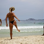 Arpoador beach thumbnail