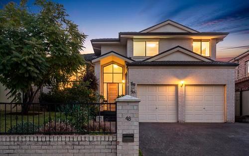 48 Langdon Rd, Winston Hills NSW 2153