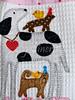 PERRO1 (el.gallinero) Tags: artesania algodón bag bolsas bebés cosidoamano fabrics faitalamain fetamá hechoamano handmade infantiles manualidades niños personalizadas puntadaapuntada regalos sac tela talega tejidos tissus